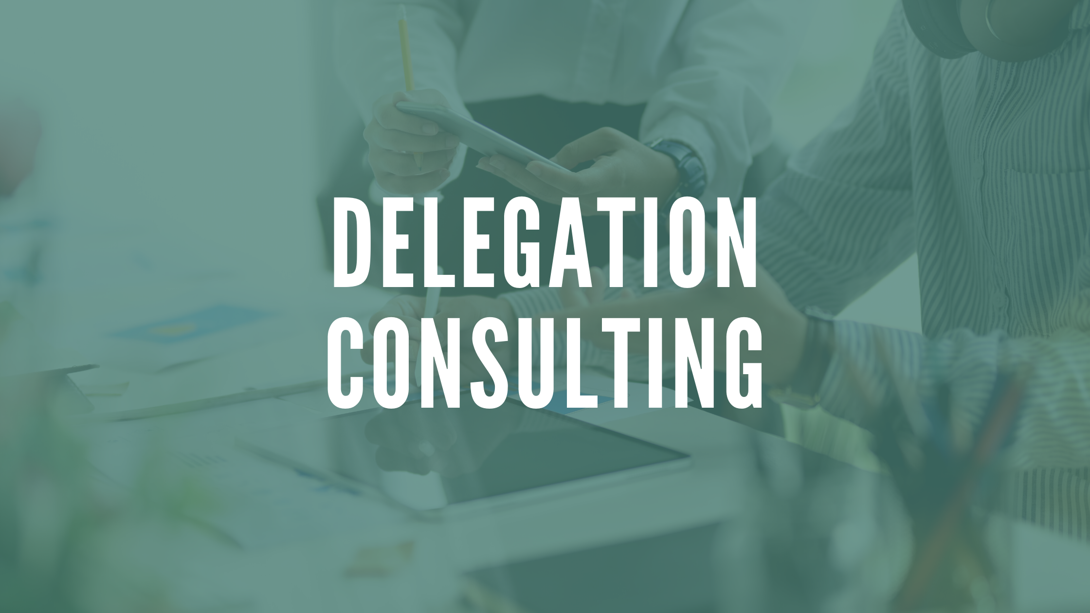 Delegation Consulting