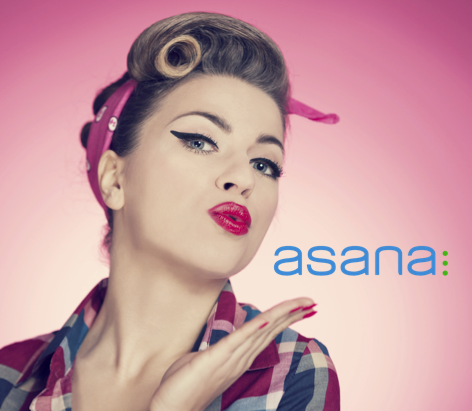 Take Back Time with Asana!