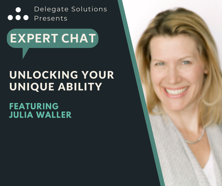 Expert Chat_Julia Waller