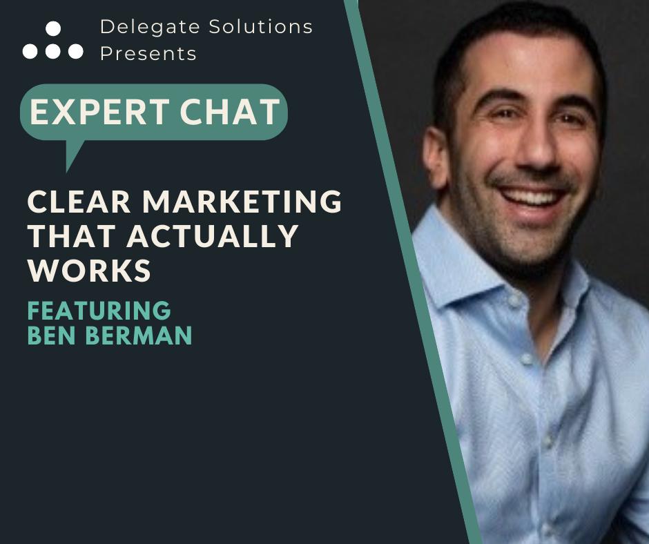 _Expert_Ben Berman