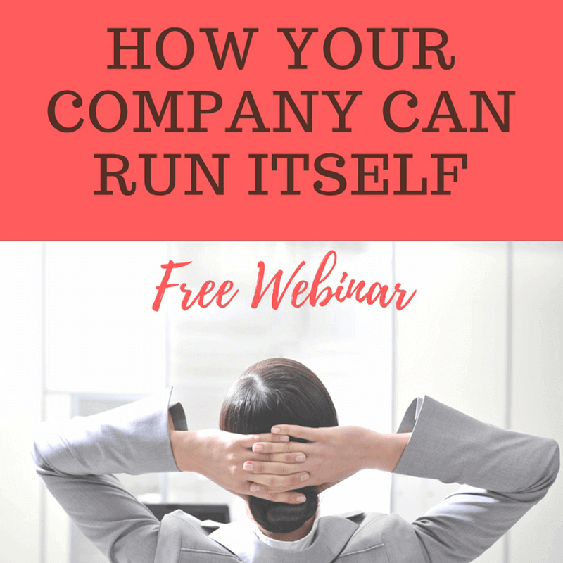 how your company-1