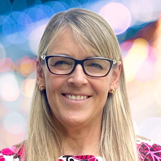 Dana S. - Delegate Solution Associate