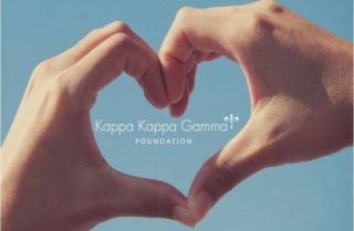 The Kappa Kappa Gamma Foundation