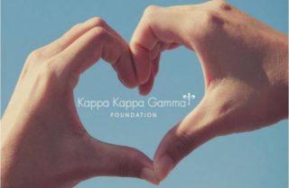 The Kappa Kappa Gamma Foundation