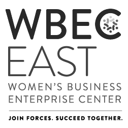 WBEC-East-logo-b+w