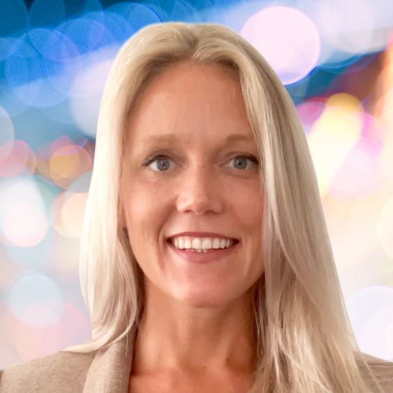 Alicia Delegate Solutions Associate