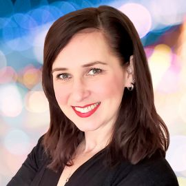 Delegate Solutions Associate - Emily B