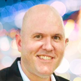 Delegate Solutions IT Strategist - Eric