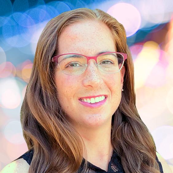 Delegate Solutions Associate - Leanne G.