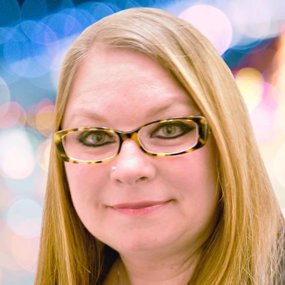 Delegate Solutions Associate Leanne