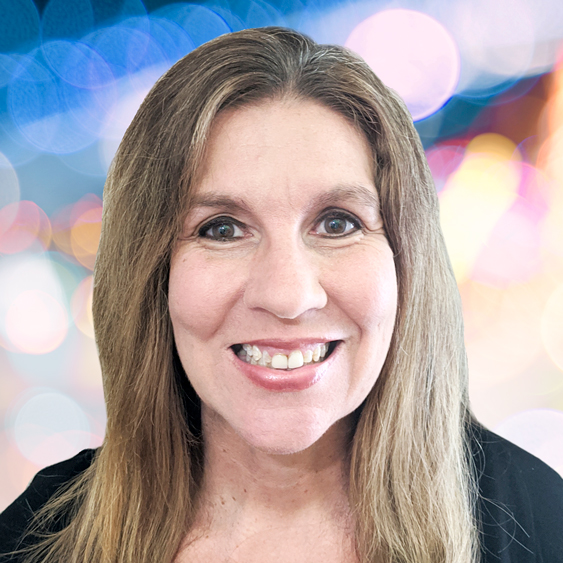 Delegate Solutions Associate  - Tiffany P.